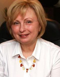 Elena Sokolva MD, ND - Naturopathic Physician in Fairfield, CT