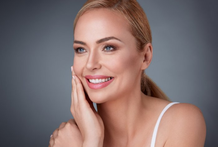 Youthful Aging - IV Therapy in Fairfield, CT to smooth away dry skin, blemishes, and wrinkles.