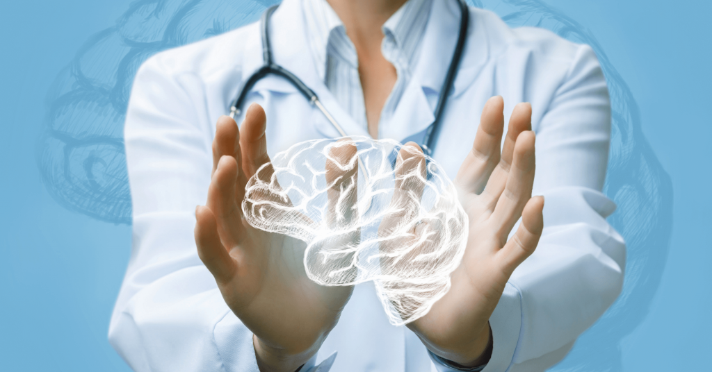 Steps to a healthier and youthful brain